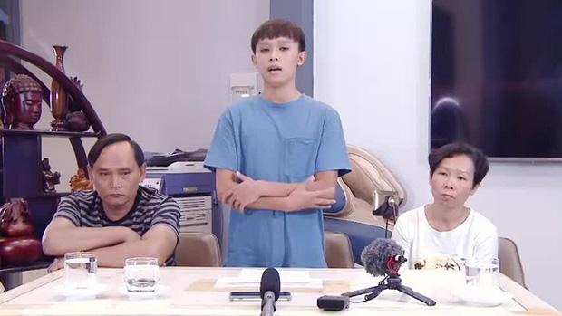 Bố ruột Hồ Văn Cường khi rời quê: Làm việc cho Phi Nhung, nhận lương tháng 10 triệu đồng-6