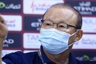 Tuấn Anh và 5 cầu thủ không đá trận UAE