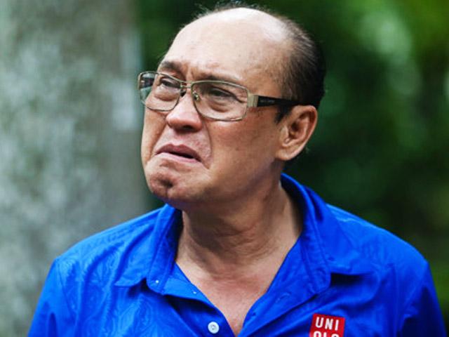 Nghệ sĩ Duy Phương: Tôi chở con đi lấy 400 triệu tiền bồi thường về mà bật khóc trên đường-2