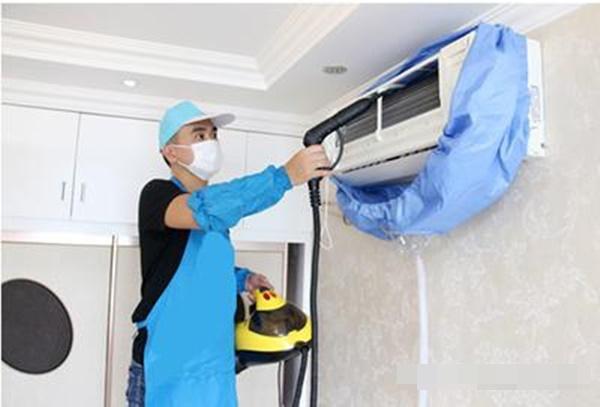4 hiểu lầm khi vệ sinh điều hòa, bảo sao máy nhanh hỏng lại tốn điện nhiều hơn!-1