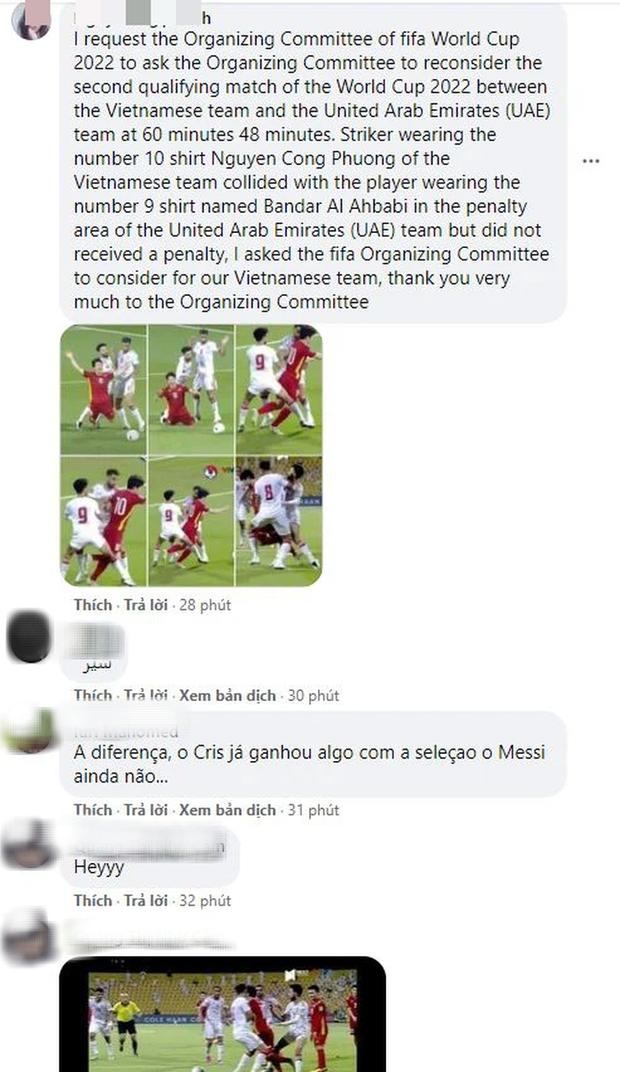 Fan Việt tấn công fanpage, kiện lên FIFA World Cup để đòi công bằng cho Công Phượng-4