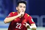 Chuyên cơ chở đội tuyển Việt Nam về TP.HCM sau khi kết thúc vòng loại thứ hai World Cup 2022-2