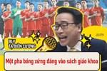 BLV Biên Cương - Khắc Cường tiếp tục giữ phong độ nhả quote: Chức vô địch như 1 giấc mộng đêm hè của ĐT Anh-4