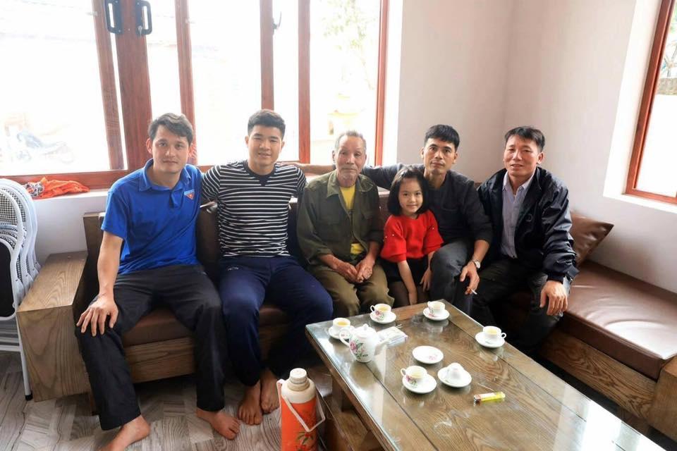 Mục sở thị cơ ngơi hoành tráng của cầu thủ Hà Đức Chinh tặng mẹ: Xây dựng sương sương hết 2 tỷ, có riêng phòng luyện tập thể lực xịn sò-5