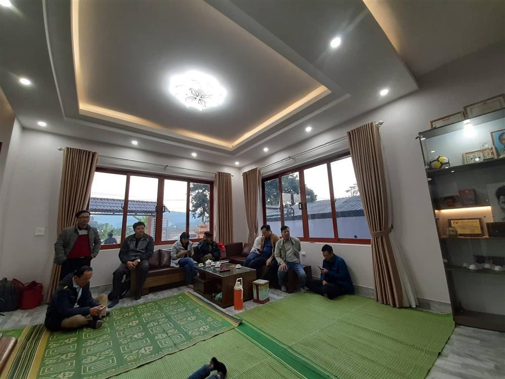Mục sở thị cơ ngơi hoành tráng của cầu thủ Hà Đức Chinh tặng mẹ: Xây dựng sương sương hết 2 tỷ, có riêng phòng luyện tập thể lực xịn sò-6