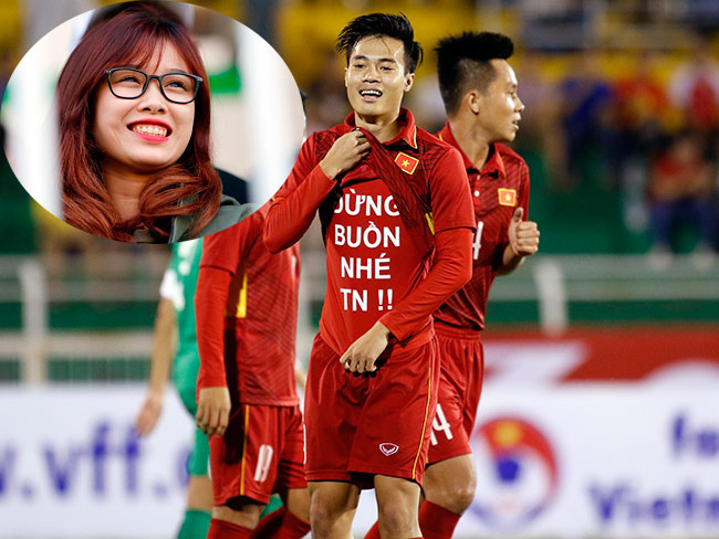 """Người hùng ĐT Việt Nam: Gu tình yêu là các chị gái"""", từng dính nghi án bị cắm sừng, hiện tại chỉ follow bạn thân của Ngọc Trinh-10"""