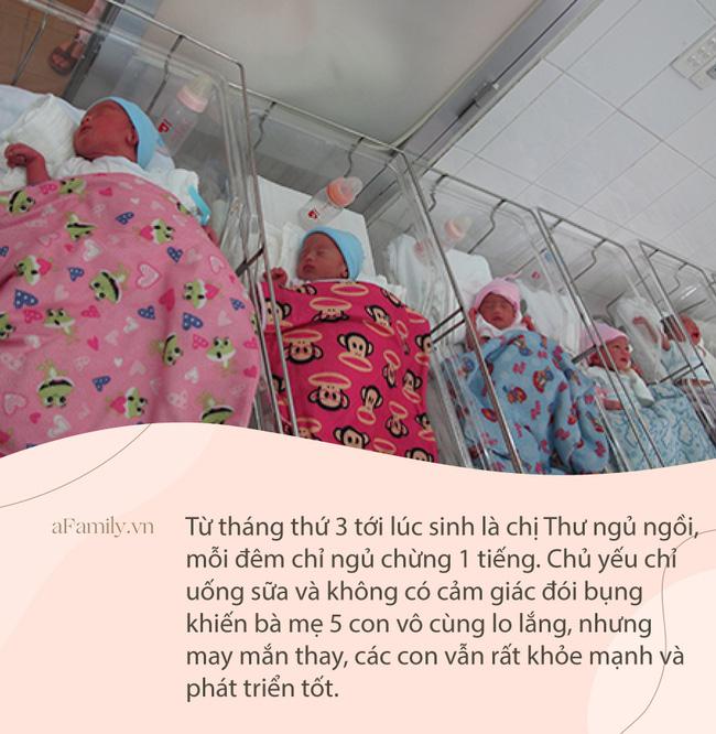 Người mẹ trong ca sinh 5 ngày ấy: Con 8 tuổi vợ chồng vẫn chưa quan hệ lại, từng bị gọi là con vịt không biết đẻ-2