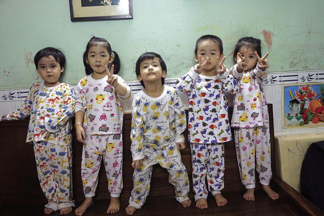 Người mẹ trong ca sinh 5 ngày ấy: Con 8 tuổi vợ chồng vẫn chưa quan hệ lại, từng bị gọi là con vịt không biết đẻ-6