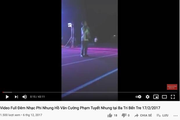 Quản lý Phi Nhung vạch ra loạt bằng chứng cụ thể tố ngược lại Lưu Chấn Long bịa đặt vụ nữ ca sĩ hét giá cát-xê cắt cổ-4