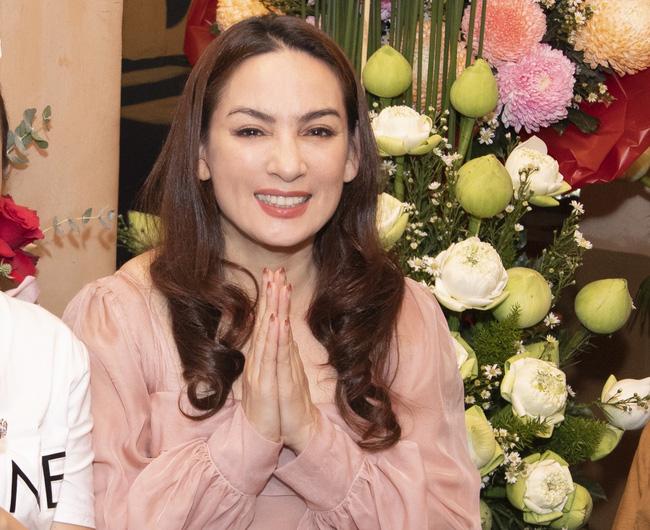 Xuất hiện loạt bằng chứng minh oan cho Phi Nhung trong vụ bị tố đòi 40 triệu tiền xăng xe khi hát ở chùa-3
