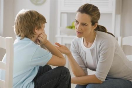 Nguyên nhân sâu xa của việc trẻ học ngày càng kém không phải do nghịch điện thoại hay lười biếng mà vì cha mẹ luôn nói điều này với con-5