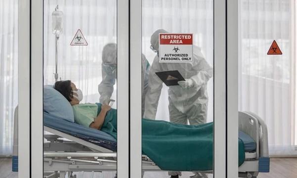Tiết lộ nguyên nhân khiến bệnh nhân Covid-19 tử vong nhanh: Thiếu oxy không phải là lý do chính-2