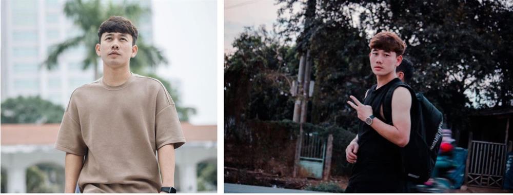 Dàn nam thần ĐT Việt Nam: Giỏi đá bóng, có khiếu kinh doanh, biết nấu ăn và quan trọng là độc thân!-7