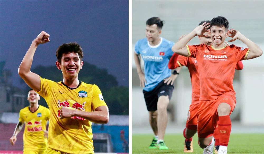 Dàn nam thần ĐT Việt Nam: Giỏi đá bóng, có khiếu kinh doanh, biết nấu ăn và quan trọng là độc thân!-14