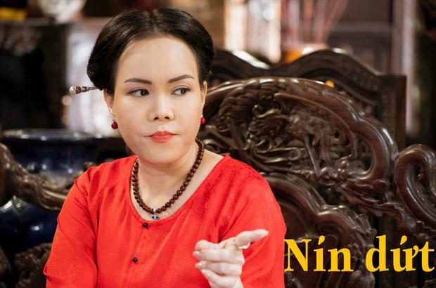 Bị nhắc nhở cẩn thận nếu không muốn dính biến bóc phốt, Việt Hương có màn đáp trả khiến antifan câm nín-4