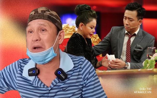 Phỏng vấn nóng NS Duy Phương: Thắng kiện show Trấn Thành làm MC, được bồi thường 400 triệu, nói điều gây sốc về vợ cũ Lê Giang-1