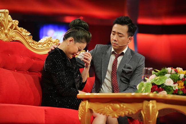 Duy Phương được bồi thường 400 triệu, NSX show Sau ánh hào quang mà Trấn Thành từng khóc khi làm MC nói gì?-2