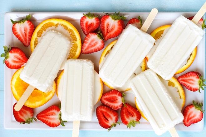 Cách làm kem từ sữa tươi ngon quên sầu, công thức lại đơn giản đến bất ngờ-5