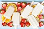 Cách làm kem tươi từ trứng gà thơm ngon, bổ dưỡng không hề tanh lạithành công ngay từ lần đầu-6