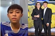 Hồ Văn Cường đích thân quay clip cầu xin: 'Hãy trả lại cuộc sống bình thường cho gia đình con'