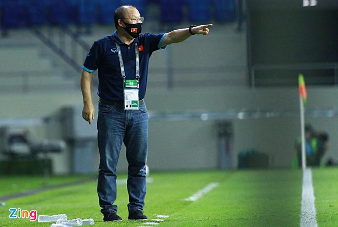 HLV Park lên tiếng về hợp đồng với tuyển Việt Nam-2