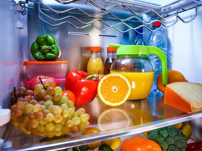 Lên cơn thèm ăn, mẹ bầu sảy thai ở tuần thứ 20 chỉ vì món này trong tủ lạnh-2