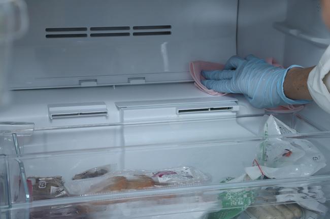 Lên cơn thèm ăn, mẹ bầu sảy thai ở tuần thứ 20 chỉ vì món này trong tủ lạnh-4