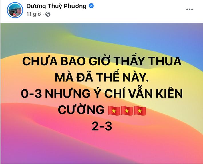 Hội WAGs phát cuồng vì tuyển Việt Nam vào vòng loại 3 World Cup-3