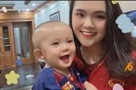 Hội WAGs phát cuồng vì tuyển Việt Nam vào vòng loại 3 World Cup