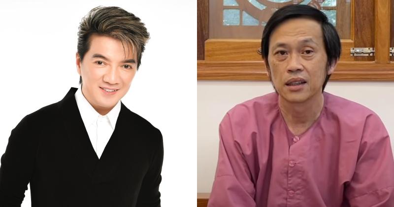 Mr Đàm lần đầu lên tiếng về lùm xùm từ thiện của Hoài Linh: Anh ấy có cách giải quyết riêng, mong mọi người bao dung hơn-1