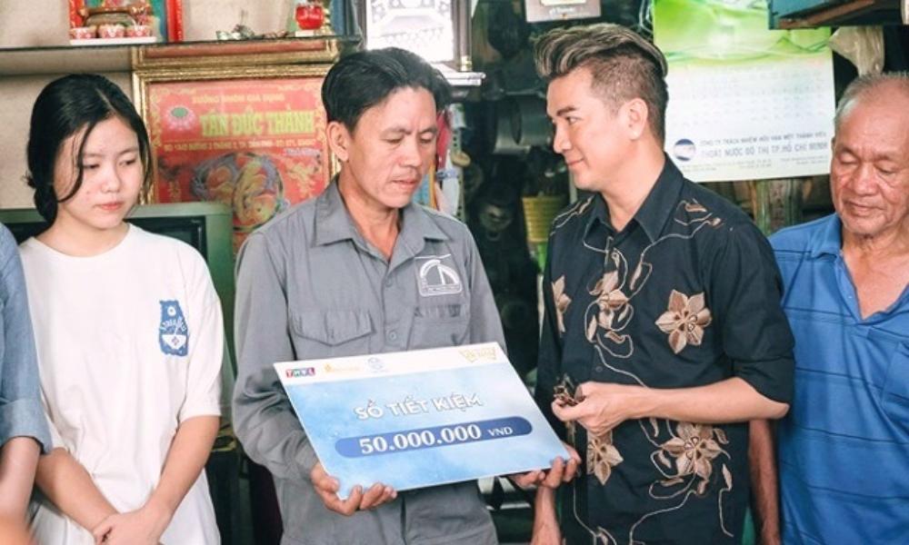 Mr Đàm lần đầu lên tiếng về lùm xùm từ thiện của Hoài Linh: Anh ấy có cách giải quyết riêng, mong mọi người bao dung hơn-4