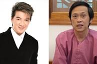 Mr Đàm lần đầu lên tiếng về lùm xùm từ thiện của Hoài Linh: 'Anh ấy có cách giải quyết riêng, mong mọi người bao dung hơn'