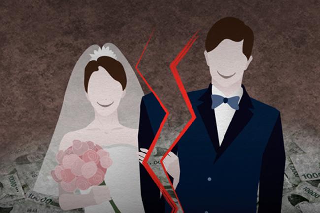 """Chồng cô ngoại tình, sao cô còn chưa ly hôn?"""": Có kết hôn phải có ly hôn, nhưng thời gian phải đúng!-3"""