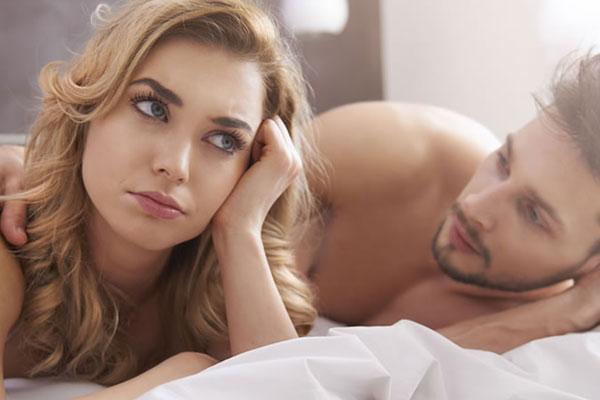 Nói ra những điều này sau khi kết thúc cuộc yêu mà cô vợ nhận trái đắng từ chồng cùng bài học sâu sắc cho chị em-1