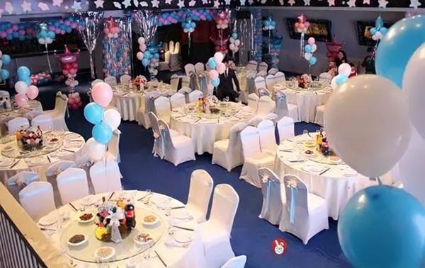 Trào lưu tổ chức sinh nhật tuổi 12 xa xỉ như đám cưới ở Trung Quốc: Món quà sĩ diện của bố mẹ, lời nguyền cho tâm hồn trẻ thơ-1