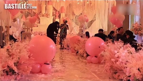 Trào lưu tổ chức sinh nhật tuổi 12 xa xỉ như đám cưới ở Trung Quốc: Món quà sĩ diện của bố mẹ, lời nguyền cho tâm hồn trẻ thơ-4
