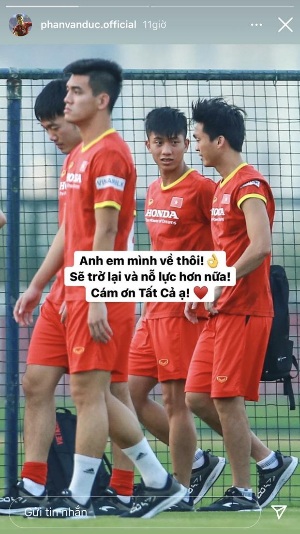 Cập nhật: Dàn cầu thủ đã có mặt ở Sài Gòn, dân tình chờ ngắm trọn visual đội nam thần hôm nay!-18
