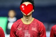 Đội tuyển Việt Nam có 1 cầu thủ siêu ngầu: Học giỏi Toán - Hóa - Sinh, tiếng Anh bắn như gió