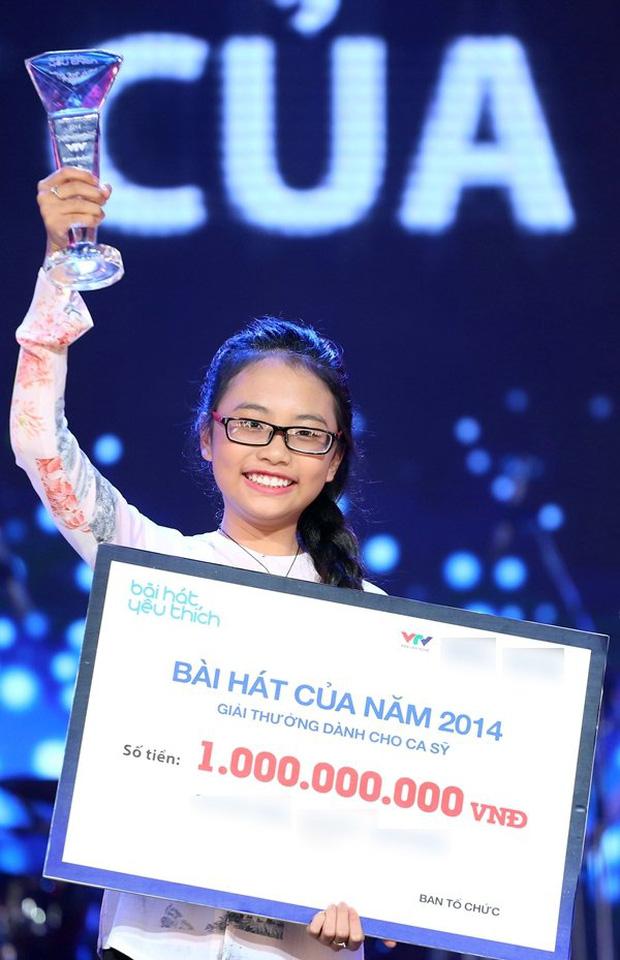 Phương Mỹ Chi: Cô bé sống ở nhà cấp 4 cùng gia đình 14 người, hát đám ma giá 100 nghìn đến sao nhí đổi đời sau giải tiền tỷ-4