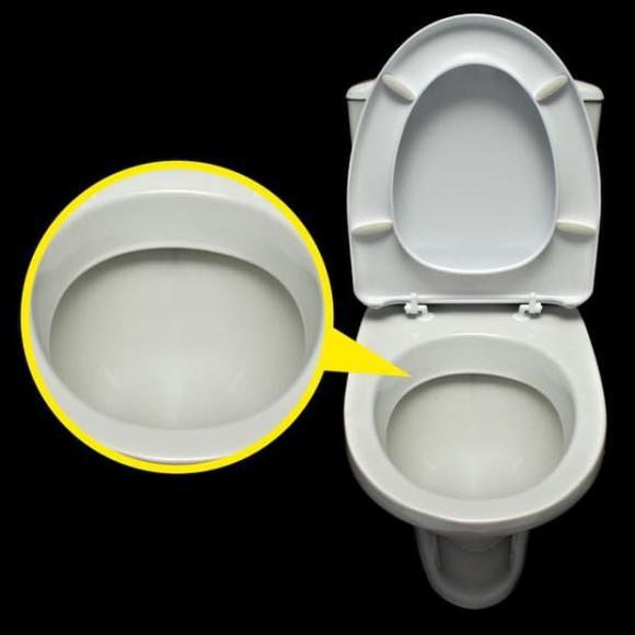 Tại sao bồn cầu toilet luôn có màu trắng dù nó rất dễ bẩn? Lý do phía sau tưởng vô lý, hóa ra lại cực kỳ thuyết phục-1