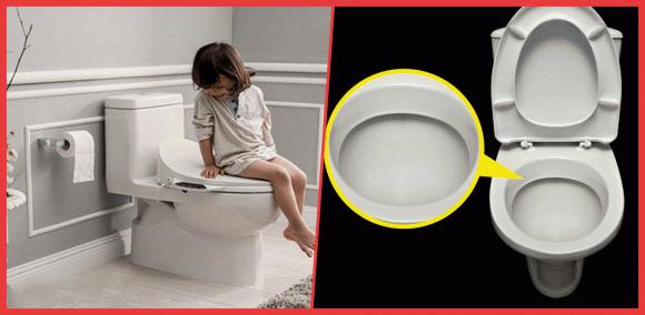 Tại sao bồn cầu toilet luôn có màu trắng dù nó rất dễ bẩn? Lý do phía sau tưởng vô lý, hóa ra lại cực kỳ thuyết phục-2