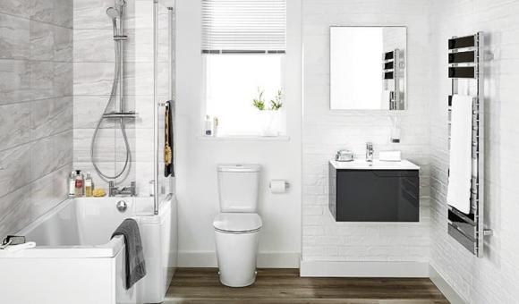 Tại sao bồn cầu toilet luôn có màu trắng dù nó rất dễ bẩn? Lý do phía sau tưởng vô lý, hóa ra lại cực kỳ thuyết phục-4