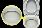 Tại sao bồn cầu toilet luôn có màu trắng dù nó rất dễ bẩn? Lý do phía sau tưởng vô lý, hóa ra lại cực kỳ thuyết phục