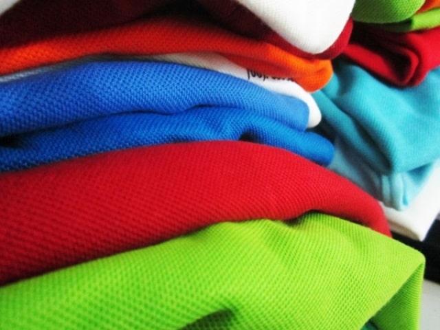Mùa hè quần áo phơi khô như này chẳng mấy mà hỏng, nếu biết cách thì ngay cả thợ giặt là chuyên nghiệp cũng phải khâm phục-2