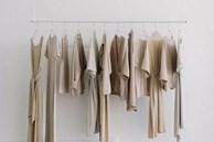 Mùa hè quần áo phơi khô như này chẳng mấy mà hỏng, nếu biết cách thì ngay cả thợ giặt là chuyên nghiệp cũng phải khâm phục