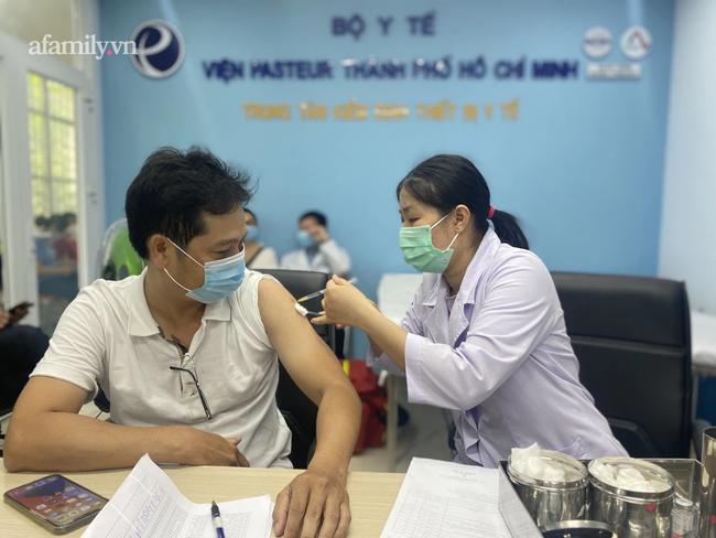 800.000 liều vắc xin COVID-19 từ Nhật Bản được chuyển vào ngày 17/6, TP.HCM sẽ tiến hành tiêm chủng thế nào?-5