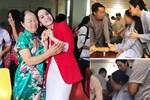 Nhật Kim Anh giải thích lý do không lên tiếng 'vạch mặt' Võ Hoàng Yên dù từng đưa mẹ tới khám