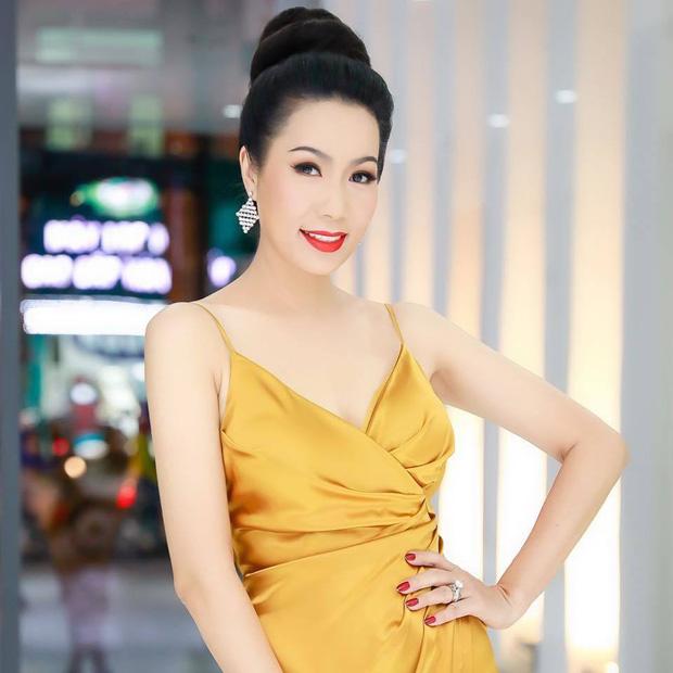 Nóng: Phương Thanh, Trịnh Kim Chi lên tiếng về nhóm chat Nghệ sĩ Việt chuyên nói xấu đang gây xôn xao MXH-3