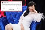 Nóng: Phương Thanh, Trịnh Kim Chi lên tiếng về nhóm chat 'Nghệ sĩ Việt' chuyên nói xấu đang gây xôn xao MXH