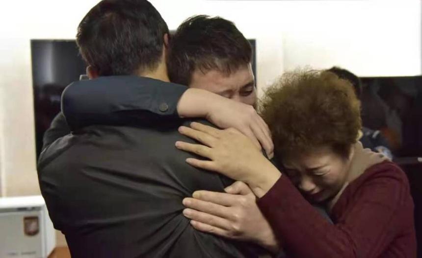 Nợ nần chồng chất sau 15 năm đi tìm con bị bắt cóc-4
